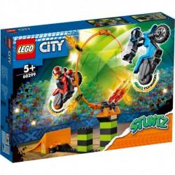 Stunt Torneo Acrobático - LEGO City
