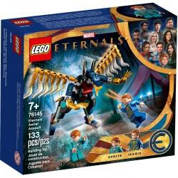 Asalto Aéreo de los Eternos - Lego