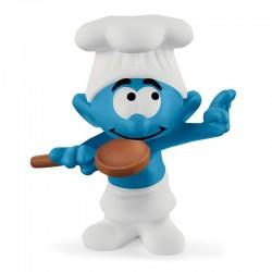 Pitufo Cocinero - Los Pitufos
