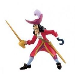 Capitán Garfio - Peter Pan