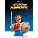 Lego Super Heroes DC Comics