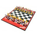 Juegos mesa y Educativos