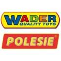 Wader - Polesie / Gran Calidad Europea