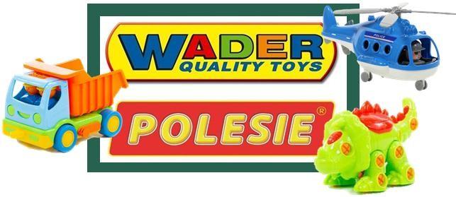 Wader-Polesie