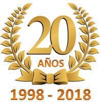 JUGUETES JUNIOR. 20 Años a su Servicio